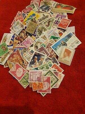 World Stamps 320 plus as found FREE POSTAGE