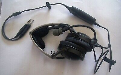 Bose X Anr Headset With Bose Carry Bag - No Reserve