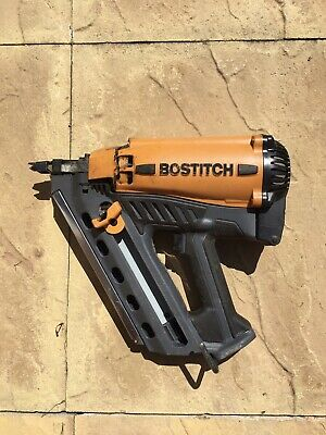 Bostitch GF33PT-U 1st FIX Nail Gun