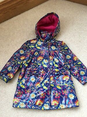Marks & Spencers Autograph Range Girls Coat, Size: 3 to 4 Years , Excellent Cond