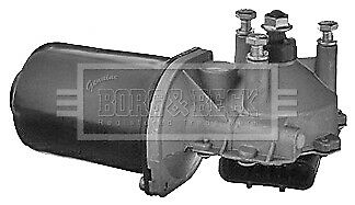 Wiper Motor BWM1000 Borg & Beck 1270000 23001902 Genuine Top Quality Replacement