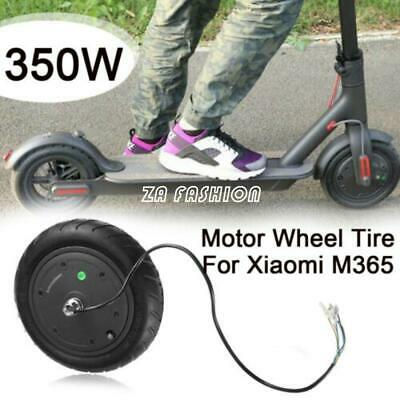 """8/"""" tire 350w Motor w//Cable for Massimo KXD Electric Scooter Replacement Part"""