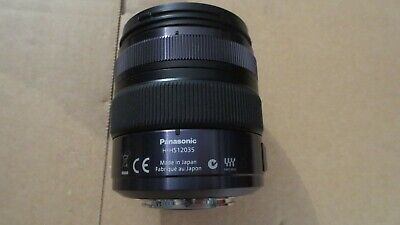 Panasonic Lumix G Vario X 12-35 mm F/2.8 Aspherical OIS Power O.I.S. Objektiv