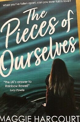 Brand New Usborne The Pieces Of Oursleves Young Adult Book