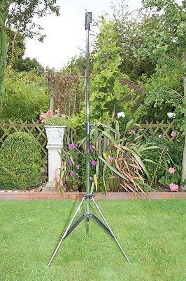 broncolor Professional 2-Riser Studio Light Stand - Heavy Duty