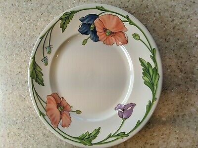 Villeroy Boch Amapola Dinner Plate | Used | Great Condition!