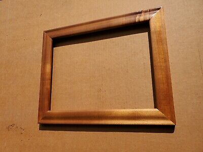 "Hawaii Koa Wood Picture Frame 13"" x 16"""