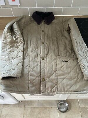 Girls Barbour Coat Jacket Age 12-13Yrs