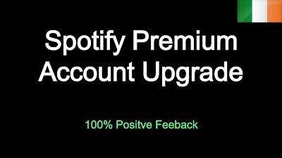 🔥Spotify Premium Upgrade🔥⚡Instant Delivery Worldwide⚡✅3 Months Warranty✅