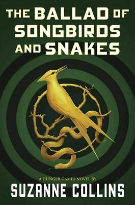 The Ballad of Songbirds and Snakes (A Hunger Games Novel) (Digital 2020) (PD.F)
