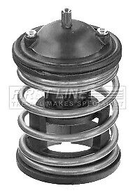 Coolant Thermostat fits BMW Firstline 11517805192 Genuine Quality Replacement