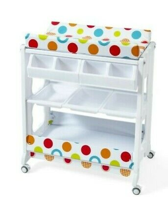 Big Softies Change Table with Bath Tub New in Unopened Box RRP $149