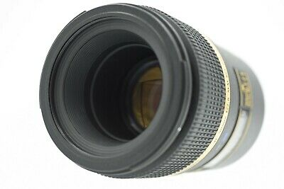 Tamron SP AF 90mm f/2.8 Di MACRO Lens 272E w/ Hood for Canon EF EOS  #P3120