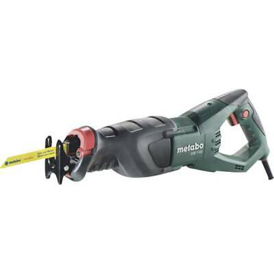 Scie sabre Metabo SSE 1100 606177500 + mallette 1100 W 1 pc(s)