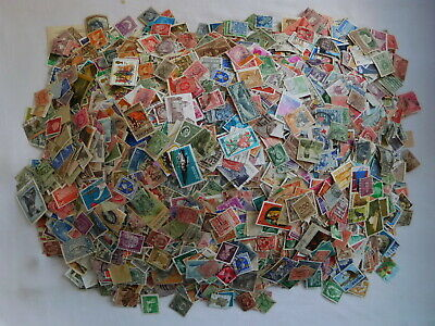 1Kg Kilogram Mixed World Stamps Stamp Collection Good Condition