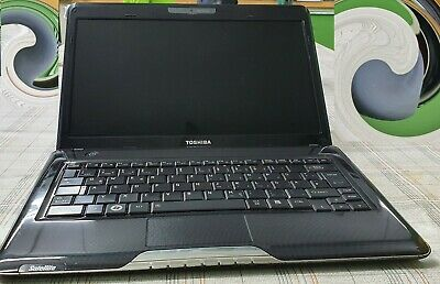 Toshiba Notebook Satellite T130-10G, 240GB SSD, 4GB-RAM