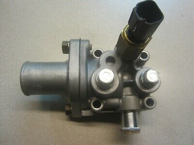 Perkins 37766628 Thermostat Housing 3776662A//6