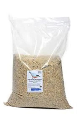 Copdock Mill Wheat Free Wild Bird Mix - 20kg