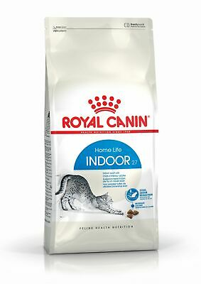 Royal Canin Home Life Indoor 27 Dry Cat Food - 10kg