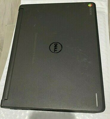 Dell Chromebook 11 P22t N2840 2.16ghz 4gb RAM 16gb, Good Condition!!!!