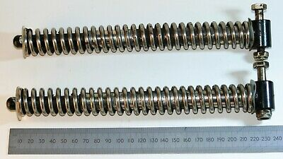 Shoprider De Luxe Mobility Scooter Rear Springs
