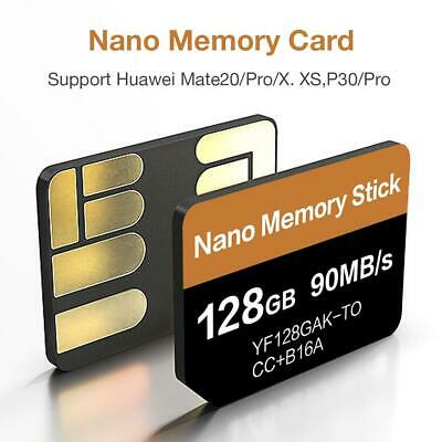 2020 Newest NM Card Read 90MB/s 128GB Nano Memory Card Apply For Huawei Mate20