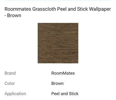 Roommates Grasscloth Peel Stick Wallpaper Rmk9031wp New In Box Nib 29 99 Picclick,Fees United Airlines Checked Baggage Size