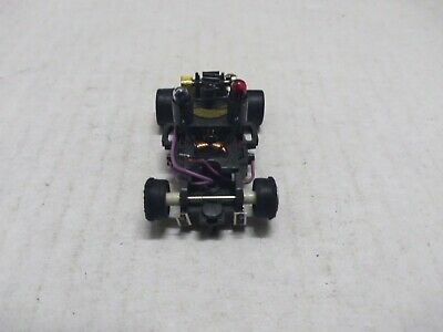 Afx police car chassis