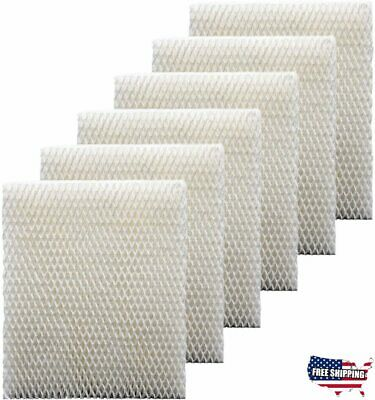 Colorfullife 6 Pack Humidifier Wicking Filter T for