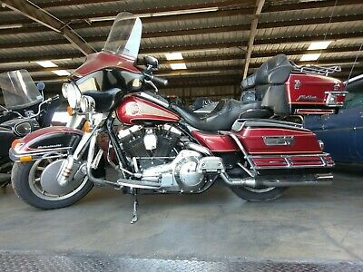 1995 Harley-Davidson Touring  1995 harley electra glide ultra anniversary