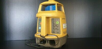 TOPCON RL-VH3A with carry case and 12 month calibration