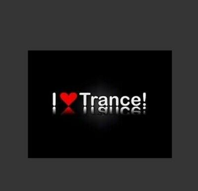 Trance Music HD Mp3's For Dj's Over 6.5 Gig all the old and new classics.