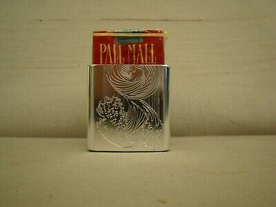 magnetic aluminum hold a pack vintage cigarette pack holder hold a pak pack cigs