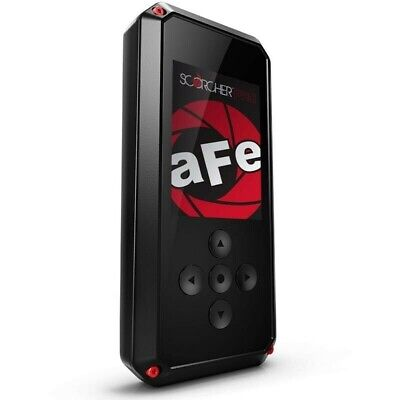 AFE Scorcher Pro Performance Programmer For 13-14 Ford 6.7L Powerstroke