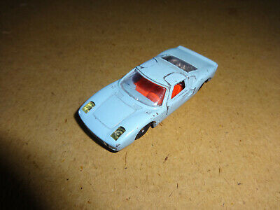 SIKU,V296,Ford GT 40,Made in  Germany/ selten