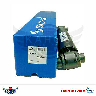 Sachs Heavy Duty Rear Shock Absorber For Freightliner Trucks 315 395 / 85724