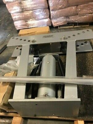 """12 Ton Hydraulic Pipe Bender 2"""" Capacity HB-12 NEW"""