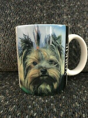 Yorkshire Terrier (Yorkie) Coffee Mug