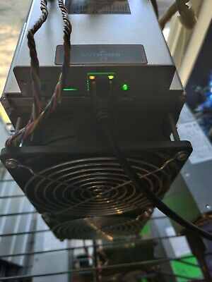 Bitmain Antminer Z9 BIG 40-50kh/s Equihash ASIC miner. ZCASH  NO POWER SUPPLY!