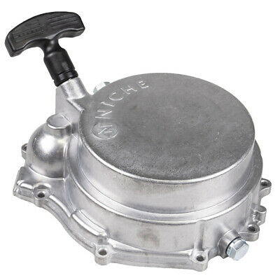 Recoil Pull Starter Case Assembly for Polaris Xpedition 425 2000-2002
