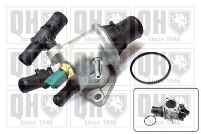 Coolant Thermostat QTH774K Quinton Hazell 46785392 Genuine Quality Replacement