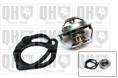 Coolant Thermostat QTH374K Quinton Hazell 9616090280 133839 Quality Replacement