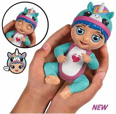 Interactive Educational Toys for Kids Age 4 5 6 7 8 Years Old Girls Unicorn Luna