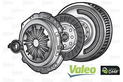 FIAT MAREA 185 2.4D Dual Mass Flywheel DMF Kit with Clutch 99 to 02 185A6.000