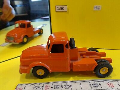 Willeme  1/50 (ohne Box) Dinky France
