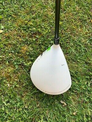 Taylormade RBZ driver with head cover