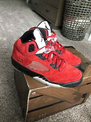"Air Jordan 5 Retro DMP ""Raging Bull"" Read Description Before Buying"
