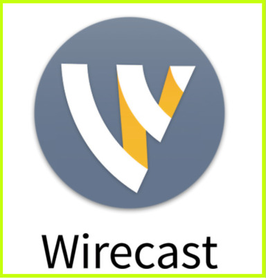 New Telestream Wirecast Pro 13 for Windows Lifetime Activated Fast Delivery 100%