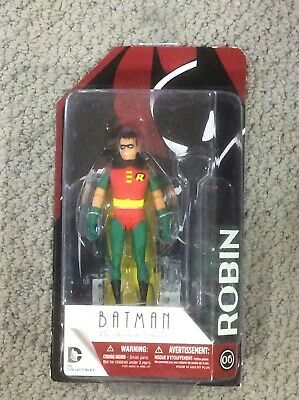 Batman the Animated Series DC Collectibles Robin #06