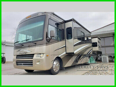 2009 Four Winds Magellan 36R Used